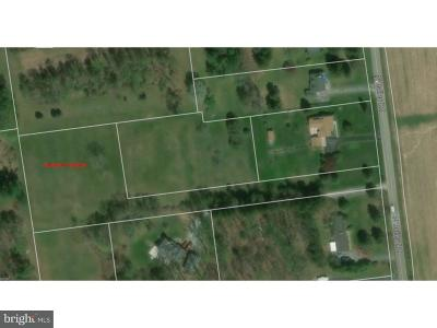 Coatesville Residential Lots & Land For Sale: Lot 2 N Bailey Road