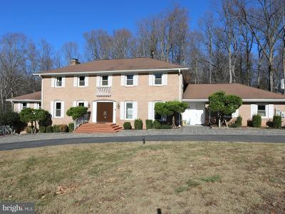 Rockville Single Family Home For Sale: 10909 Balantre Lane