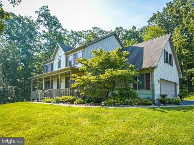 Bucks County Single Family Home For Sale: 2368 Route 412