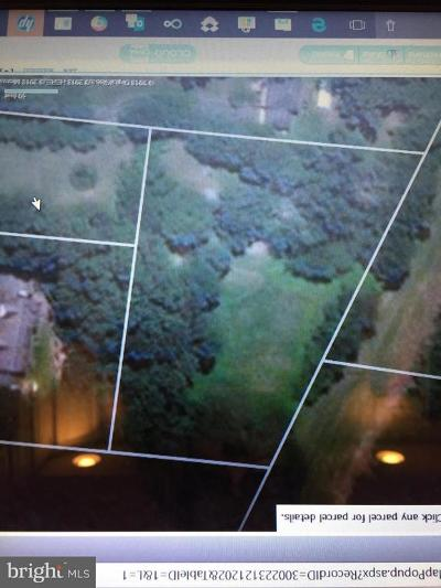 Great Falls Residential Lots & Land For Sale: 528 Utterback Store Road