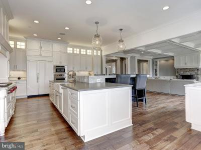 Annapolis Single Family Home For Sale: Ferry Point Road