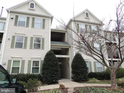 Rockville Condo For Sale: 15313 Diamond Cove Terrace #7