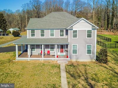 Gambrills Single Family Home For Sale: 1748 Holladay Park Road