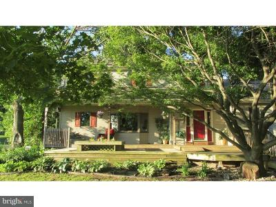 Richboro Single Family Home For Sale: 1215 Hatboro Road