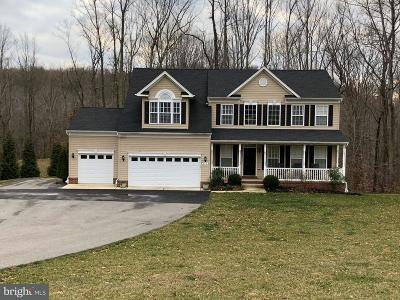 Prince Frederick Single Family Home For Sale: 950 Arden Court