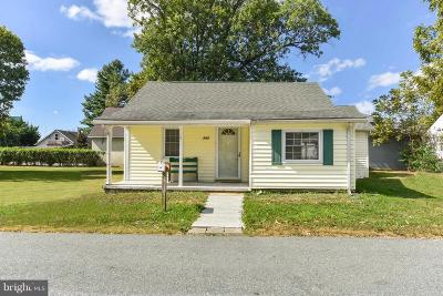 North East MD Single Family Home Under Contract: $135,000