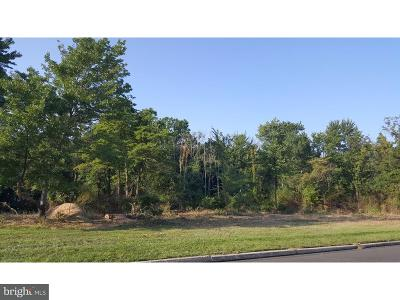 Bucks County Residential Lots & Land Under Contract: Lot 3a Glenwood Drive