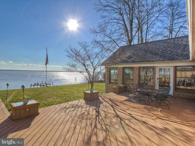 Stafford Single Family Home For Sale: 1295 Brent Point Road