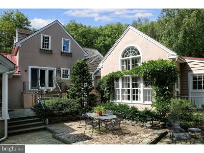 Bucks County Single Family Home For Sale: 175 Tabor Road