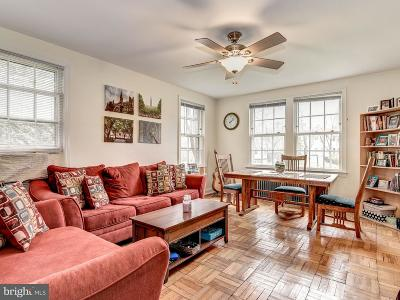 Woodley Park Condo For Sale: 2803 Cortland Place NW #108