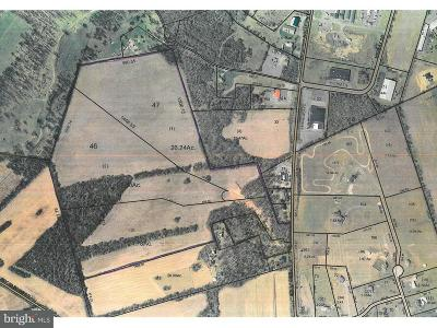 Carlisle Residential Lots & Land Under Contract: Lot 3 Holly Pike