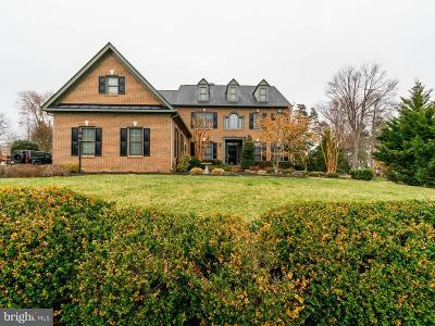 Piedmont, Piedmont Mews Single Family Home For Sale: 14417 Chamberry Circle