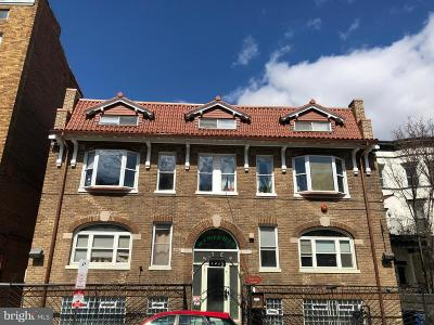 Rental For Rent: 1315 Park Road NW #B
