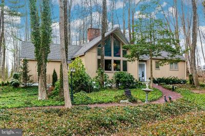 New Hope Single Family Home For Sale: 1462 Street Road