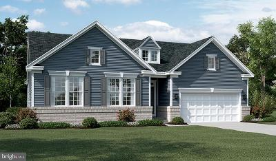 Culpeper Single Family Home For Sale: Saddlebrook Road #DECKER