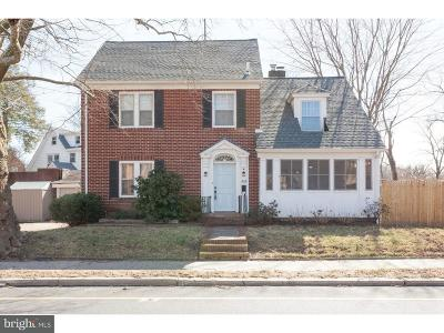 Trenton Single Family Home For Sale: 419 Sanhican Drive
