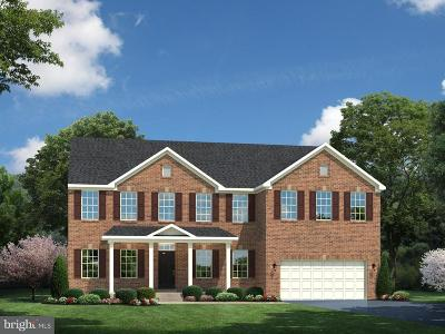 Brandywine Single Family Home For Sale: 14407 Quarry View Road