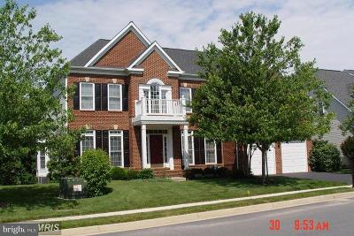 Chantilly Single Family Home For Sale: 25767 Tullow Place