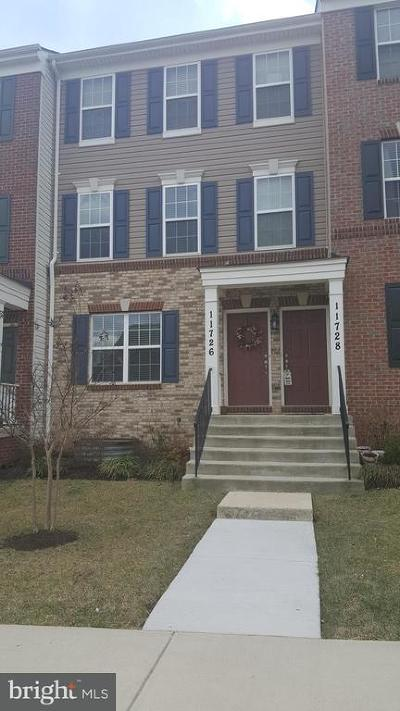 Clarksburg MD Townhouse For Sale: $164,394