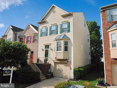 Crofton Townhouse For Sale: 2516 Stow Court