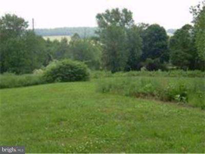 Parkesburg Residential Lots & Land For Sale: 3852 Upper Valley Road