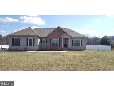 Greenwood Single Family Home Under Contract: 7515 Lindale Road