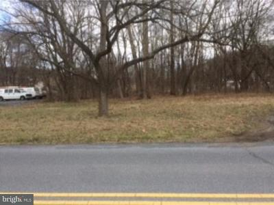 Lancaster County Residential Lots & Land For Sale: 10 S Broad Street