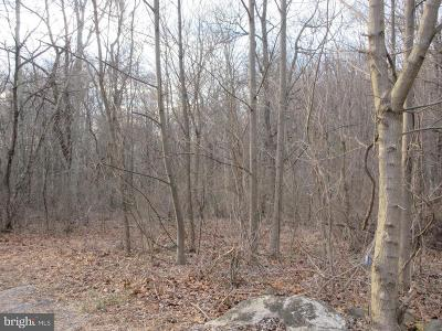 Warren County Residential Lots & Land For Sale: Smith Run Road