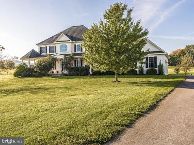 Keedysville Single Family Home For Sale: 20111 W Stone Court