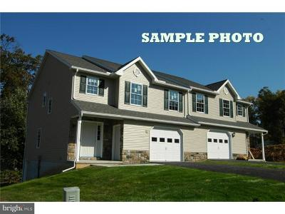 Temple Single Family Home For Sale: Rosalies Way #ABIG 1
