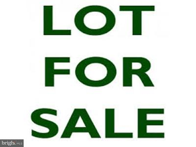 Douglassville PA Residential Lots & Land For Sale: $79,900