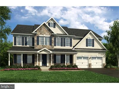 Douglassville Single Family Home For Sale: Plan 8 Green Meadow Drive