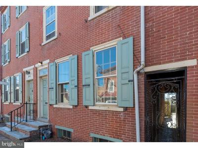 West Chester Townhouse For Sale: 18 W Miner Street