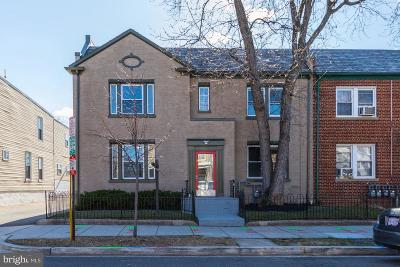 Trinidad Multi Family Home Under Contract: 1315 Montello Avenue NE
