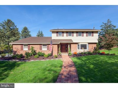 Wyomissing Single Family Home For Sale: 5 Bobolink Drive