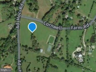 Great Falls Residential Lots & Land For Sale: Cornwell Farm Drive