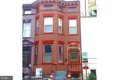 Rental For Rent: 17 T Street NW