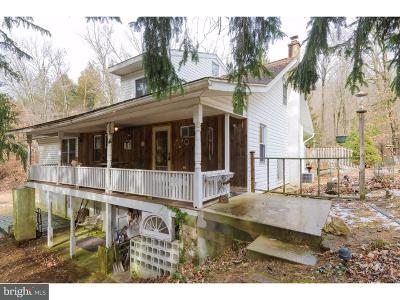 Birdsboro Single Family Home Under Contract: 203 Cedar Commons Lane