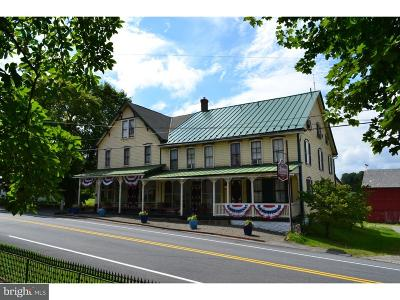 Single Family Home For Sale: 1194 Huffs Church Road
