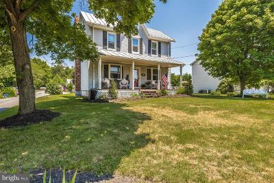 Mount Airy Single Family Home For Sale: 409 Prospect Road