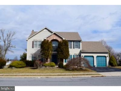 Sinking Spring Single Family Home For Sale: 2735 Beacon Drive
