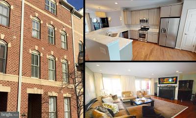 Baltimore City Rental For Rent: 2614 Lighthouse Lane