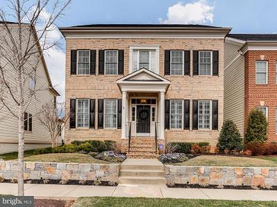 Fulton MD Single Family Home For Sale: $889,900