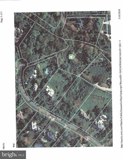 Rockville Residential Lots & Land For Sale: 9317 Belle Terre Way