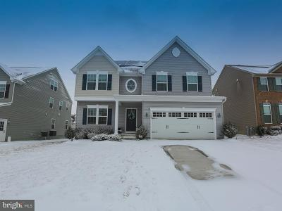 Aberdeen Single Family Home For Sale: 706 Southern Lights Drive