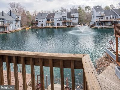 Reston, Herndon Townhouse For Sale: 11149 Timberhead Court