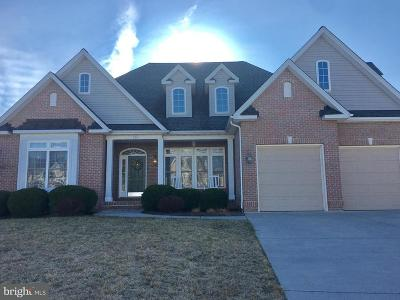 Frederick County Single Family Home For Sale: 134 Cahille Drive