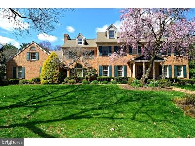 Wyomissing Single Family Home For Sale: 1631 Meadowlark Road