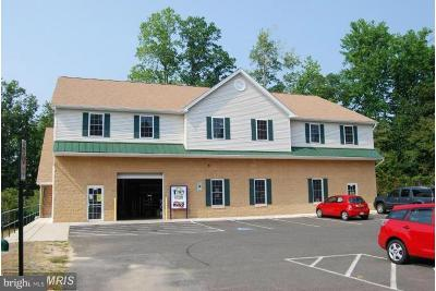 Calvert County Commercial Lease For Lease: 929 Skinners Turn Road
