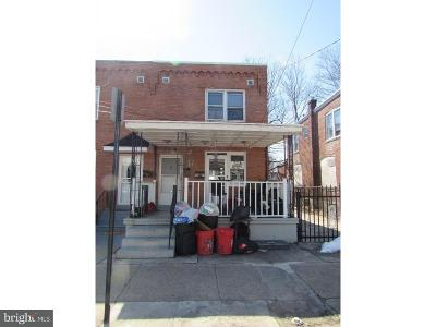 Camden Multi Family Home For Sale: 1268 Chase Street